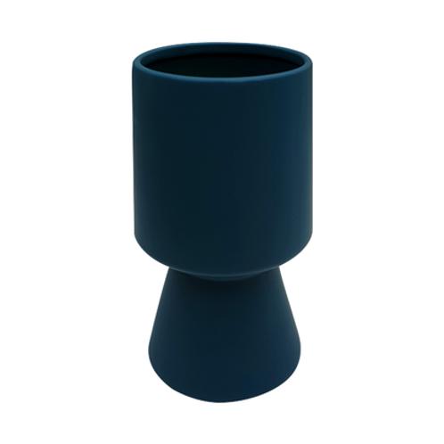 Ceramic Vase - Green