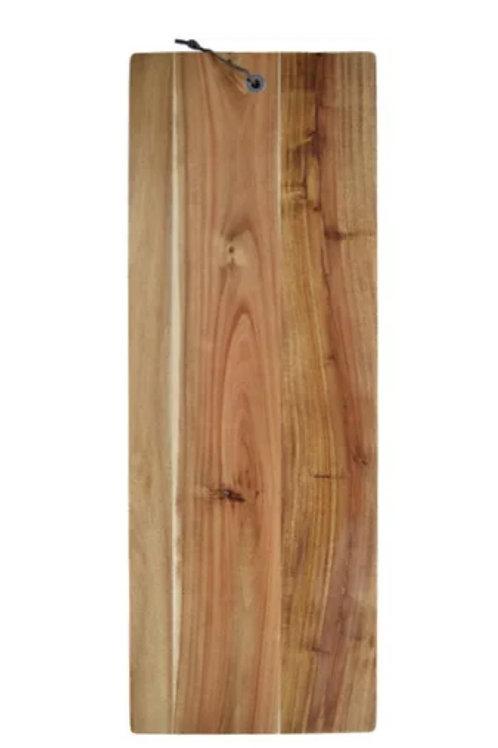Acacia Rectangle Board 70cm