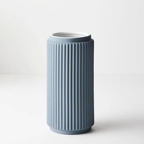 Culotta Vase 25cm - Denim