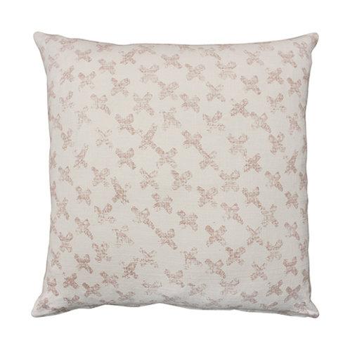 Stockholm Cushion - Blush