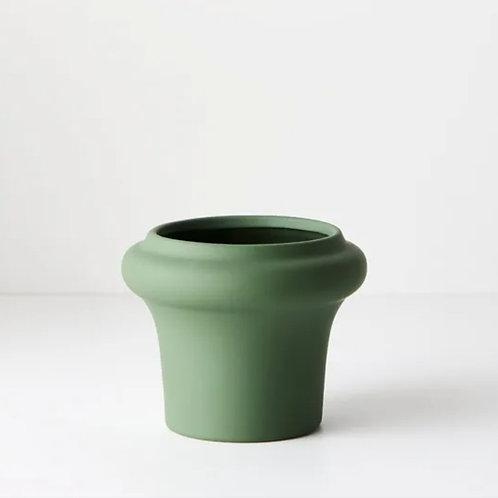 Lucena Pot - Green