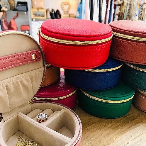 Sisco Travel Jewellery Case