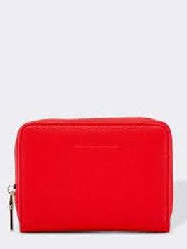 Eden Wallet - Red