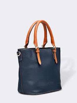 Rumer Bag - Navy