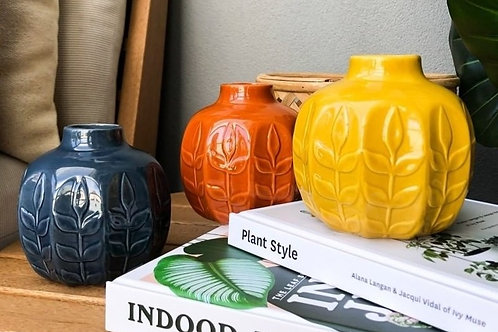 Petal Vase 11cm