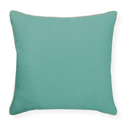 CLEARANCE Esperance Bright Teal Cushion
