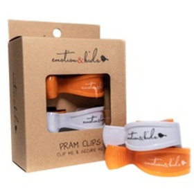 Pram Clip - 2 Pack