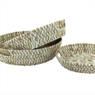 CLEARANCE Threaded Basket
