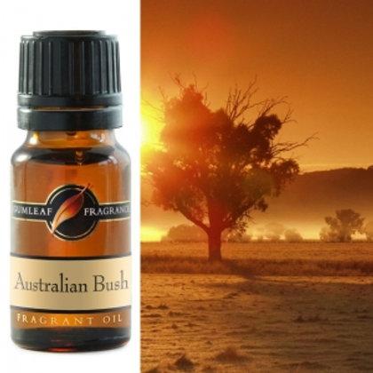 Fragrant Oil - Australian Bush