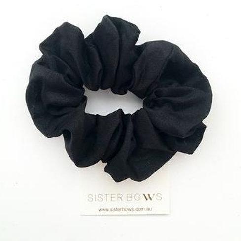 Scrunchie - Black
