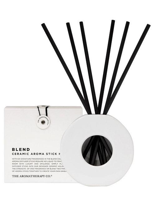 Aromatherapy Co Ceramic Aroma Stick Holder