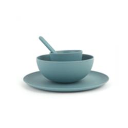 Love Mae Mini Dinnerware Set - Ocean