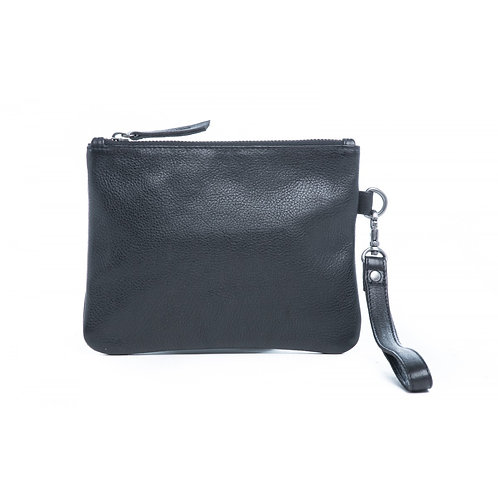 CLEARANCE Leather Gili Pouch