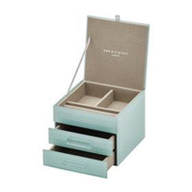 Gabrielle Small Jewellery Box - Mint