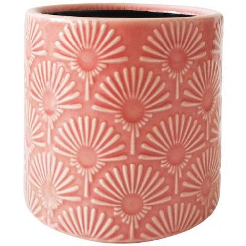 Kari Planter 13cm - Pink