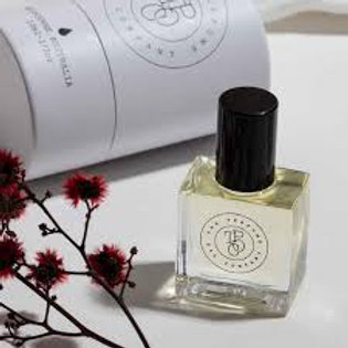 The Perfume Oil Company - Bleu
