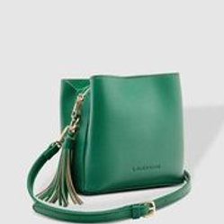 Soho Bag - Green
