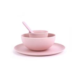 Love Mae Mini Dinnerware Set - Blush