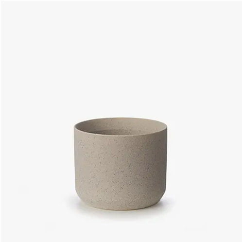 Kiera Pot - Light Grey
