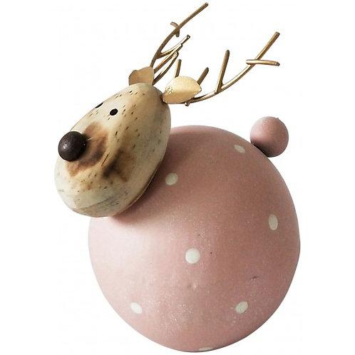 Reindeer - Pink