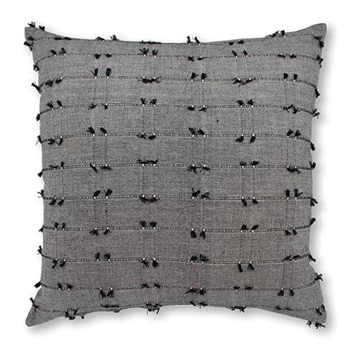 Kiama Charcoal Cushion