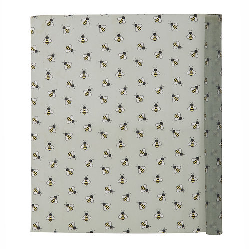 CLEARANCE Beeswax Wrap 1m Roll