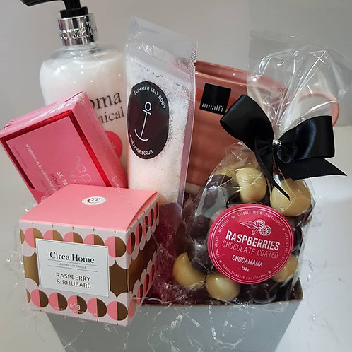 Gift Hampers - Design your Own