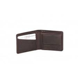Anthony Mens Leather Wallet