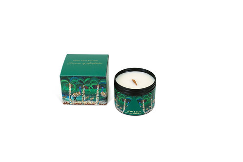 Soul Collection Candle - Essence of Australia