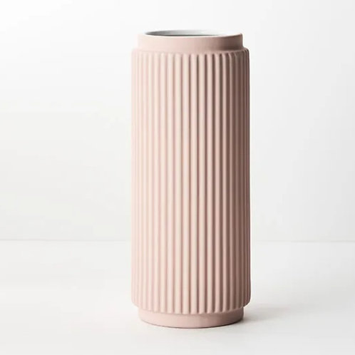 Culotta Vase 30cm - Baby Pink