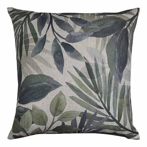 Otway Cushion - Green