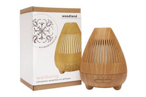 Woodland Ultrasonic Diffuser