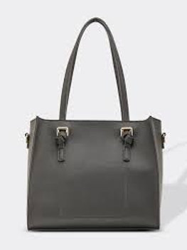 Knox Bag - Black