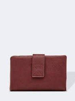 Bailey Wallet - Shiraz