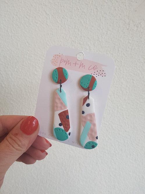 Dotti Earrings