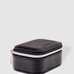 Sisco Travel Jewellery Case - Black
