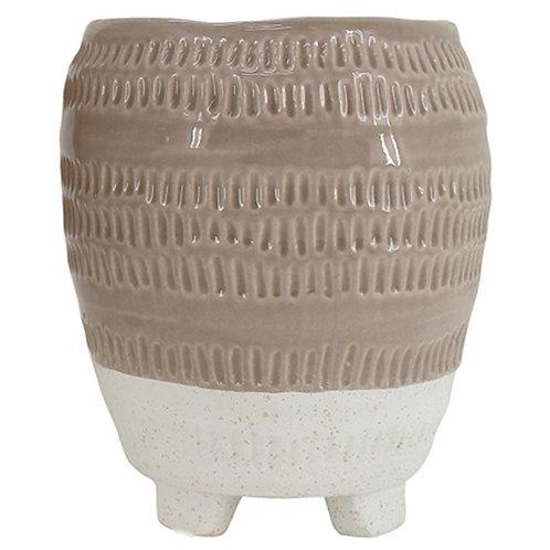 Aryan Pot Nude 18x18x21