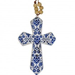 Ceramic Cross 10 x 15.5