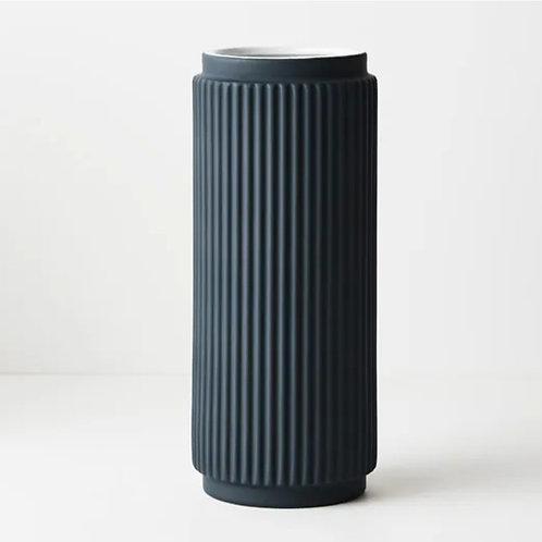 Culotta Vase 30cm - Denim