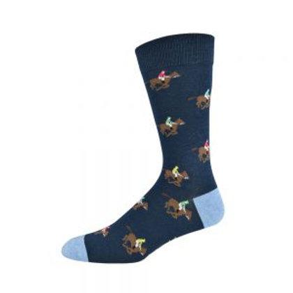 Mens Gallop Bamboo Socks 7-11