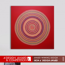 Solaris. Iron A'2019-2020, Design Award in Arts, Crafts and Ready-Made Design Category
