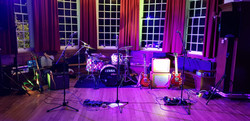 Monmouthshire Stage