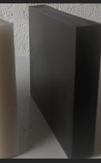 High temperature neutron shield Becqshield