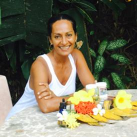 Skincare Expert, Ayurvedic Healing Practioner & World Reknown Yoga Educator