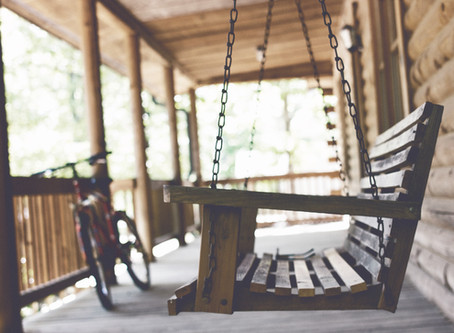 Why you should buy Outdoor Republic hanging chairs?