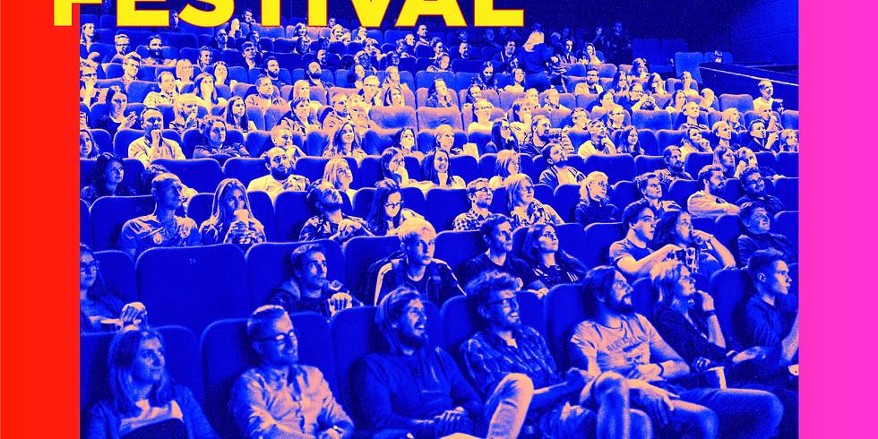 FilmGate Festival Horror edition
