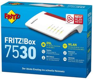 fritz.box 7530