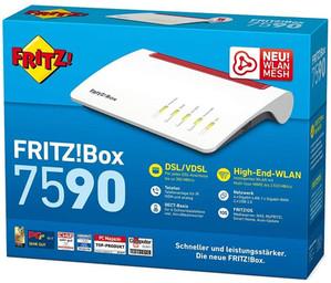 fritz.box 7590