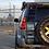 Thumbnail: Gx 470 rear curved ladder