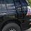 Thumbnail: Lexus gx 460 side ladder